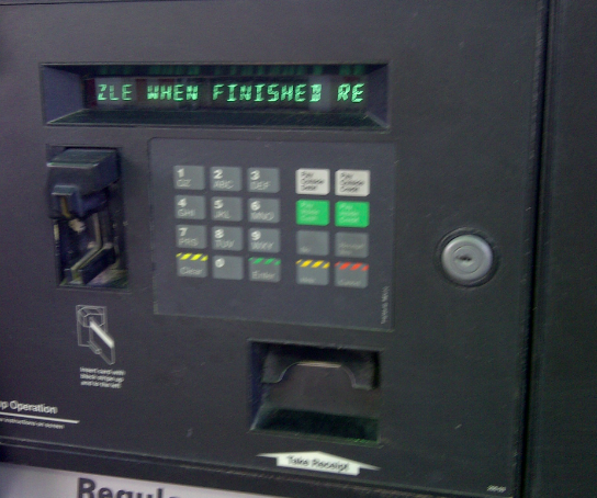 The Evolution of Cybercrime – Bluetooth Credit Card Skimmers