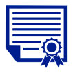 Cyber Security Training Icon